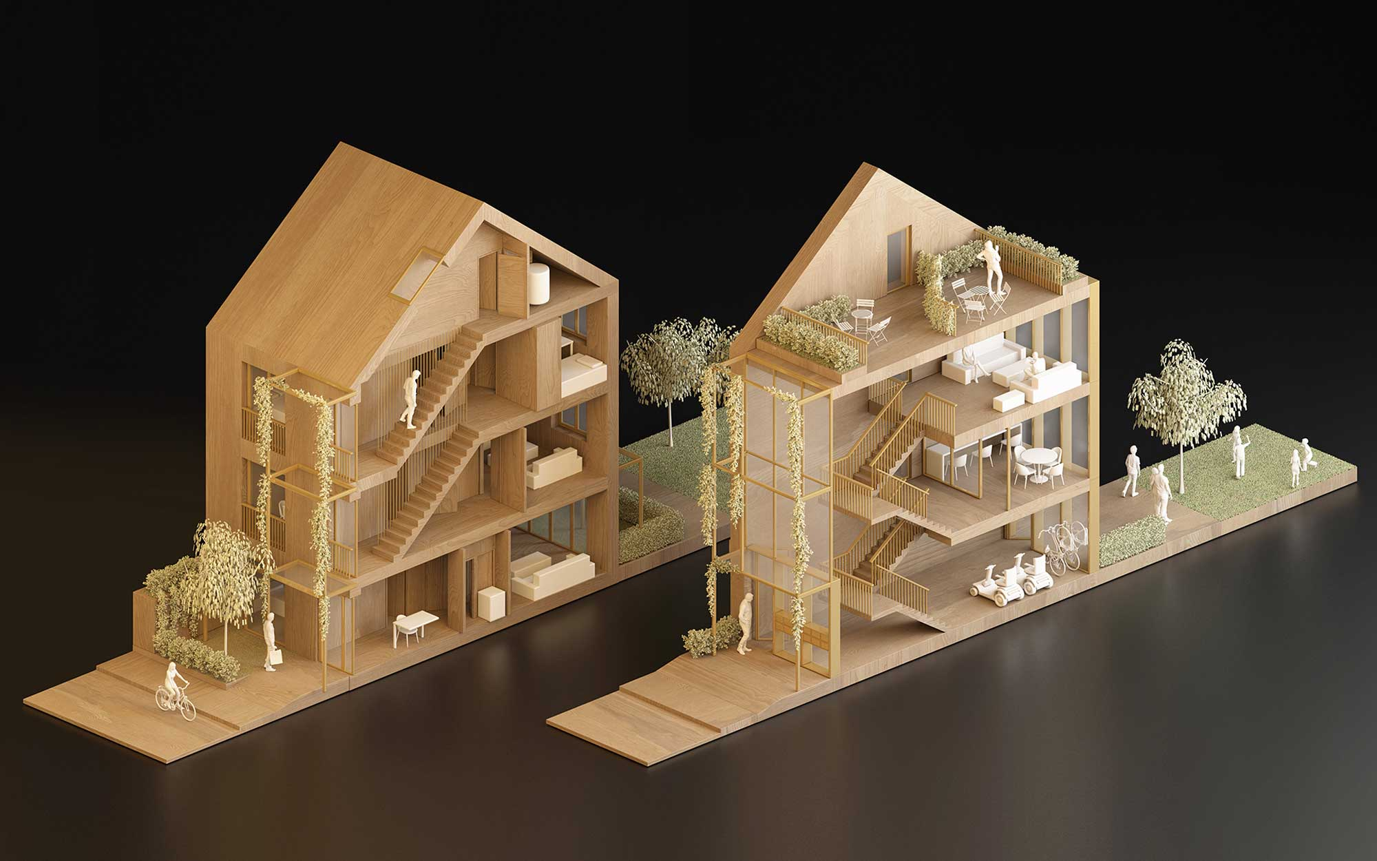 home-of-2030-RIBA-competition-finalists-openstudio-architects-connector-house