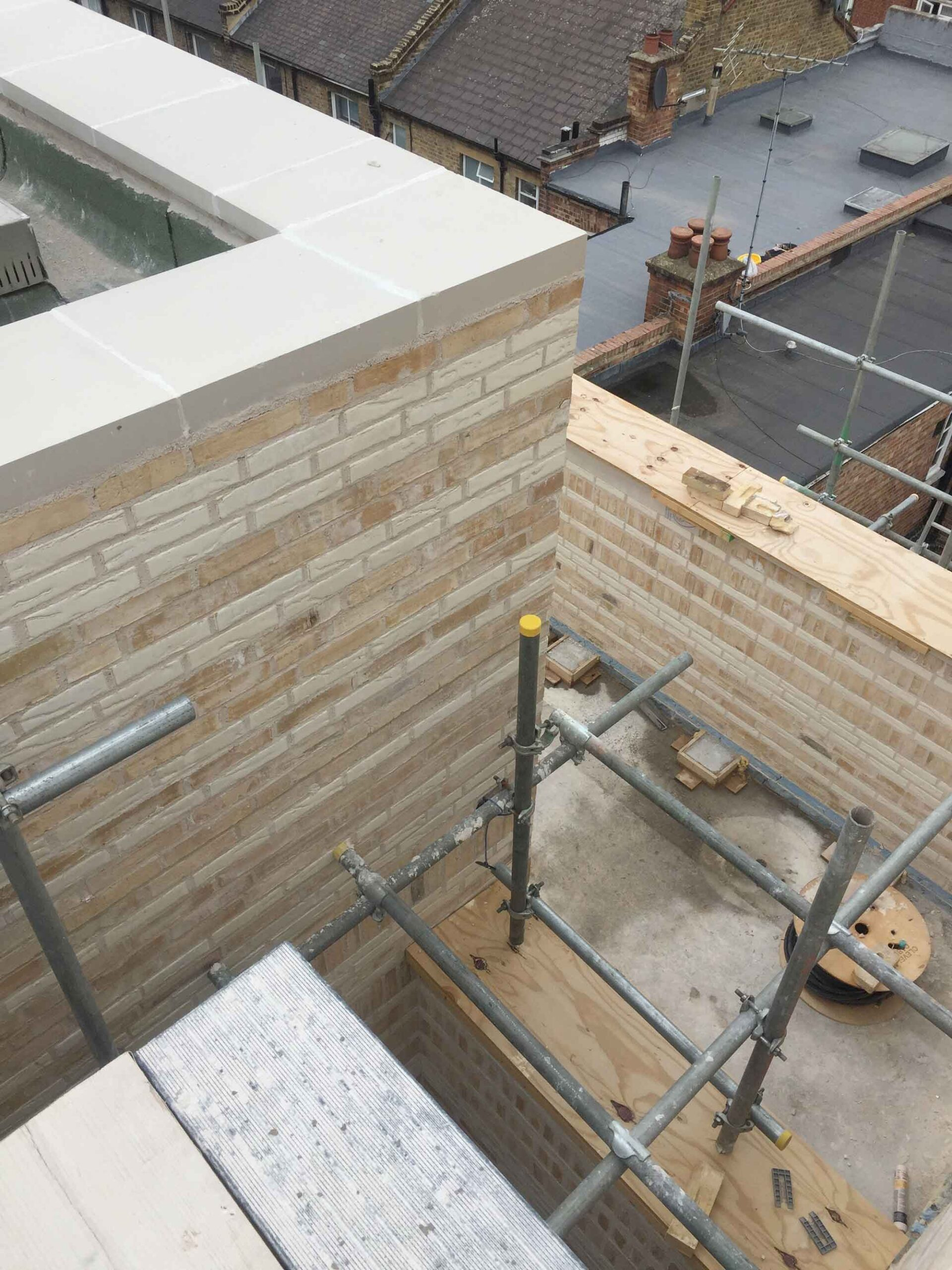 westminster-fire-station-openstudio-architects-stone-coping-detail