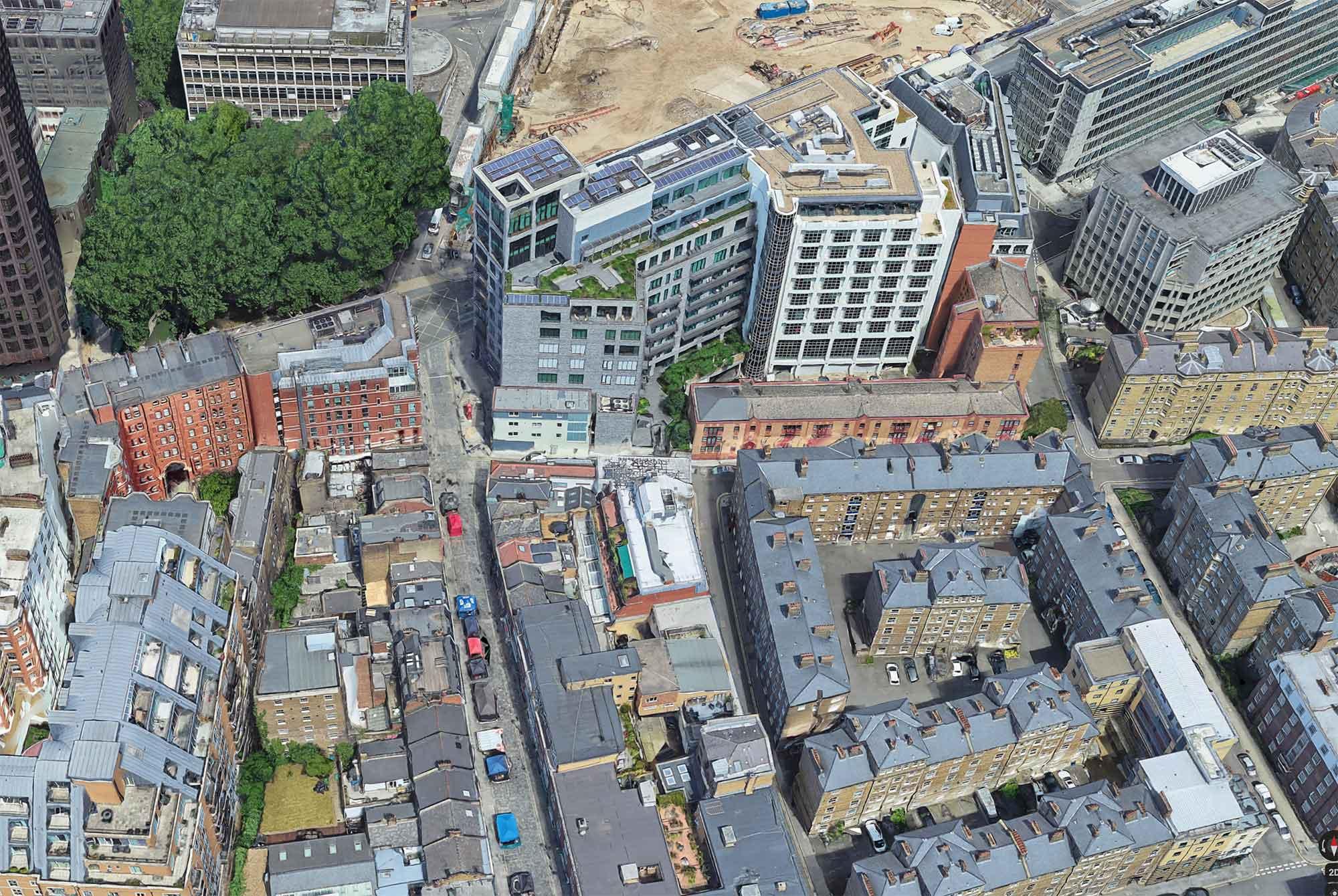 strutton-ground-openstudio-architects-south-elevationstrutton-ground-openstudio-architects-aerial-view