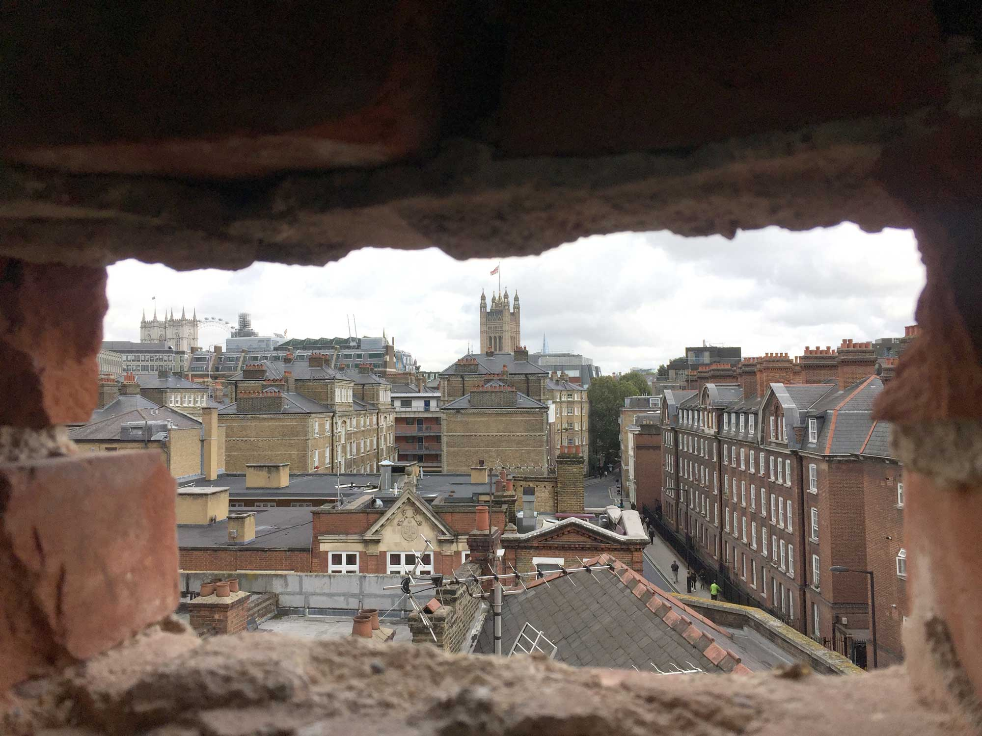 westminster-fire-station-openstudio-architects-view-from-hole