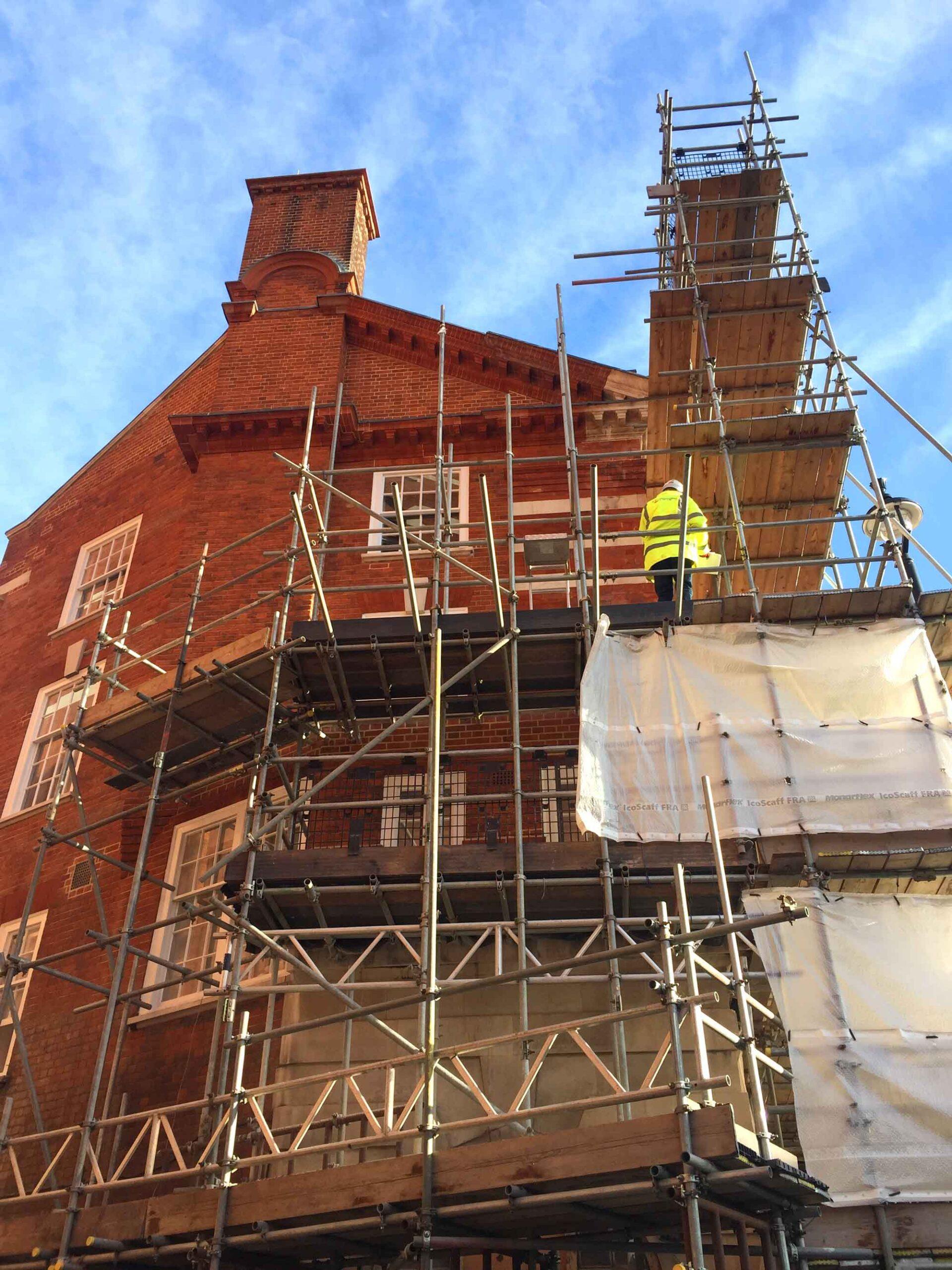 westminster-fire-station-existing-facade-restoration